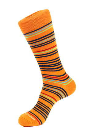 Sweetness Stripe Sock