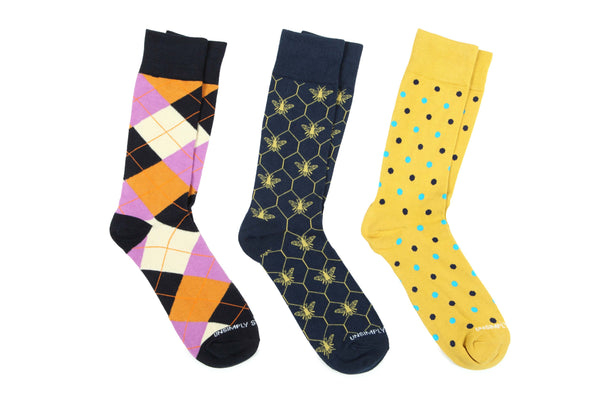 11 Pair Crew Sock Value Pack