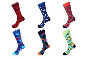 Value Pack 5002 Socks