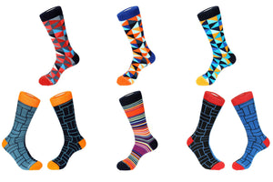 Value Pack 5007 Socks