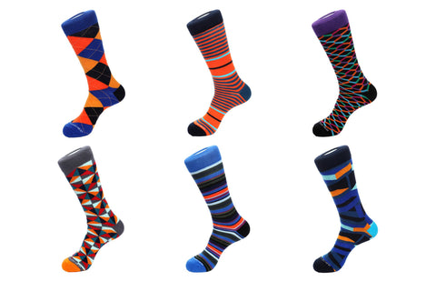Value Pack 5026 Socks