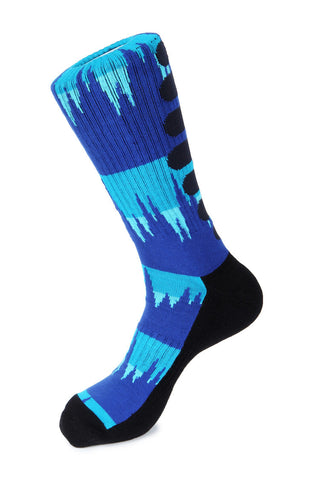 Mountain - Athletic Sock