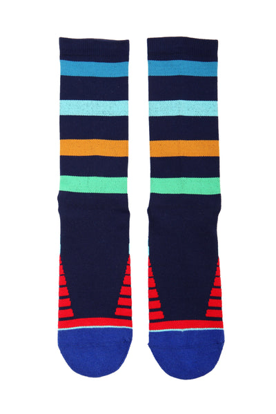 Gum Stripe Athletic