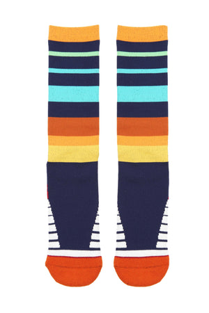 Olympia Stripe Athletic