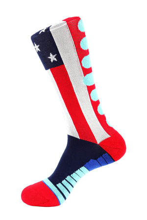 American Flag Athletic