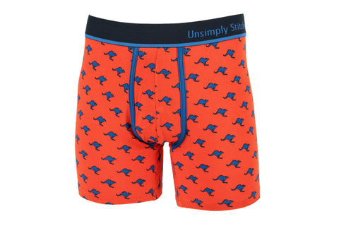 Turtle Boxer Brief Underwear