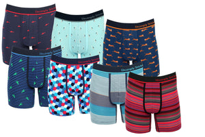 Boxer Brief Value Pack 7