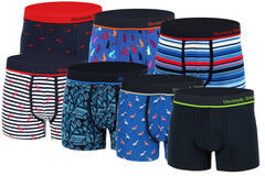 Boxer Trunk Value Pack