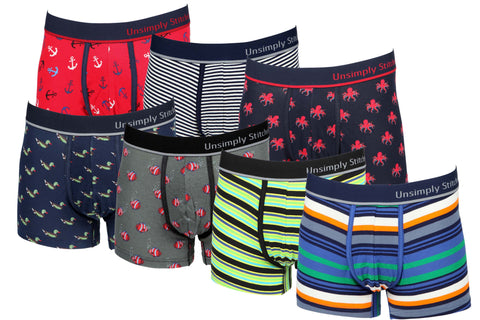 Boxer Brief Value Pack Underwear