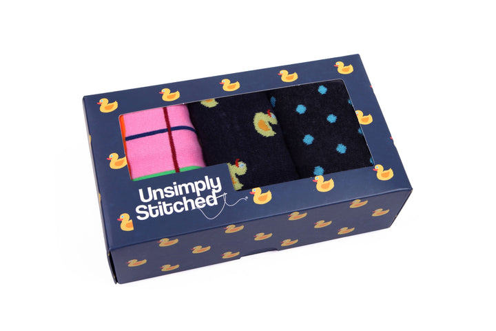 Little Duck Gift Box