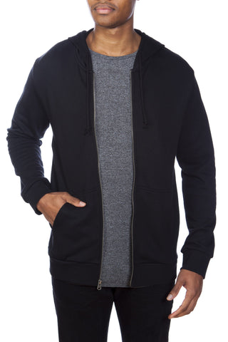 Light Weight Long Sleeve Lounge Thermal