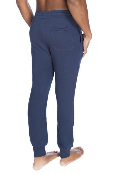 Cotton/Modal French Terry Jogger