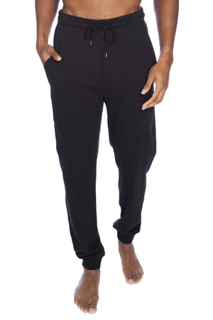 Light Weight Jersey Cuffed Lounge Pant