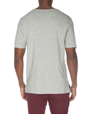Light Weight Short Sleeve Pocket T