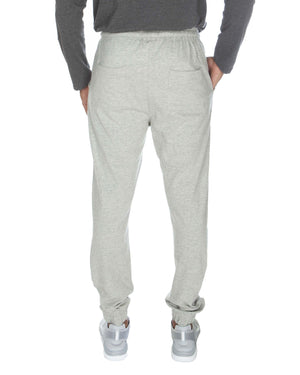 Loose Knit Ribbed Jogger