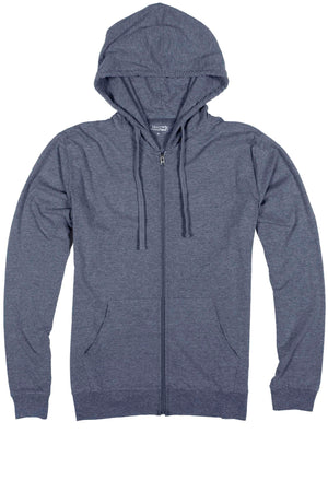 Lounge Zip-Up Hoody