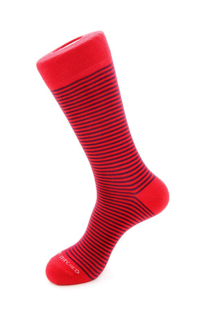 Sailor Stripe Sock