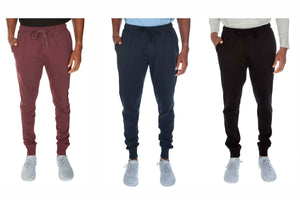 Jersey Light Weight Cuffed Jogger