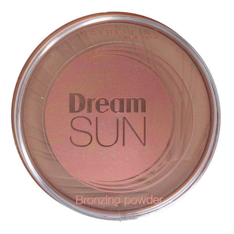 Maybelline Dream Sun Bronzing Powder 05 Sun Baked