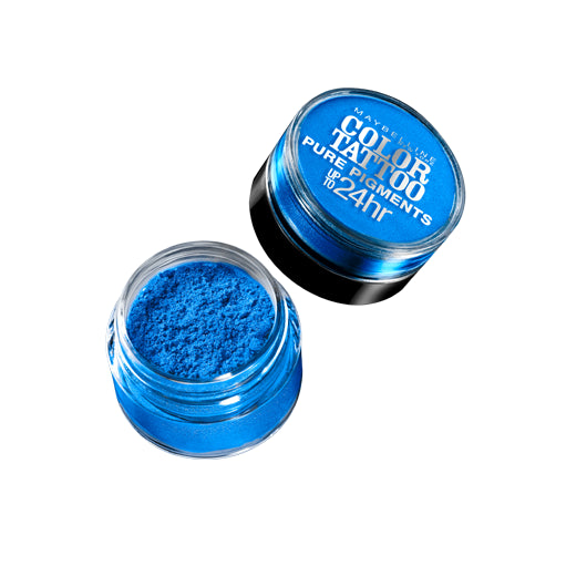 Maybelline Color Tattoo Pure Pigments Loose Powder Shadow