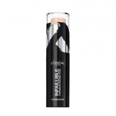 L'oreal Infallible Foundation Longwear Shaping Stick 9g