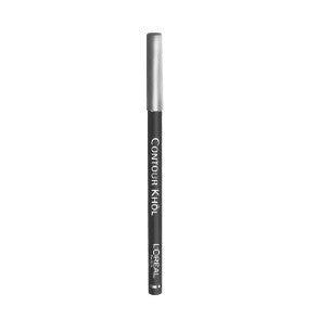 L'Oreal Contour Khol Pencil Eyeliner 132 Metallic Grey