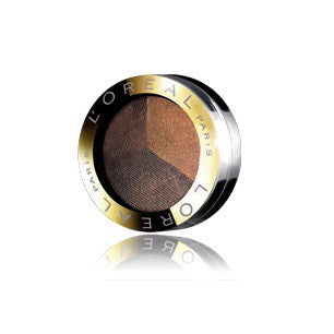 L'Oreal Color Appeal Trio Eyeshadow