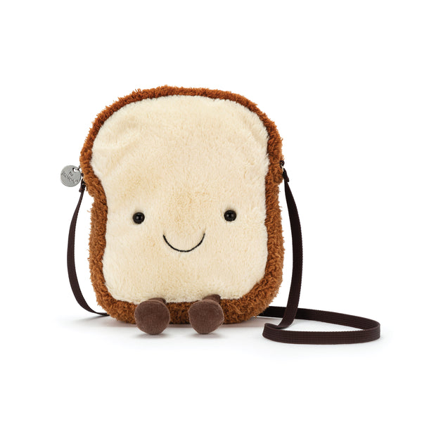 Jellycat Amuseable Toast - Bag