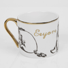 Disney Winnie the Pooh Collectible Mug - Eeyore