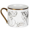 Disney Winnie the Pooh Collectible Mug - Ariel