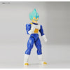 Figure-rise Standard Dragon Ball Super Saiyan God Vegeta BANDAI SPIRITS Model