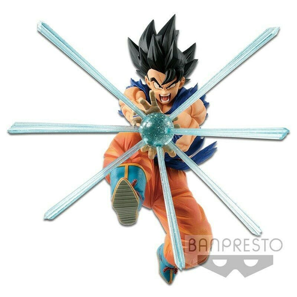 Dragon Ball Z: The Son Gokou G x materia Figure by Banpresto