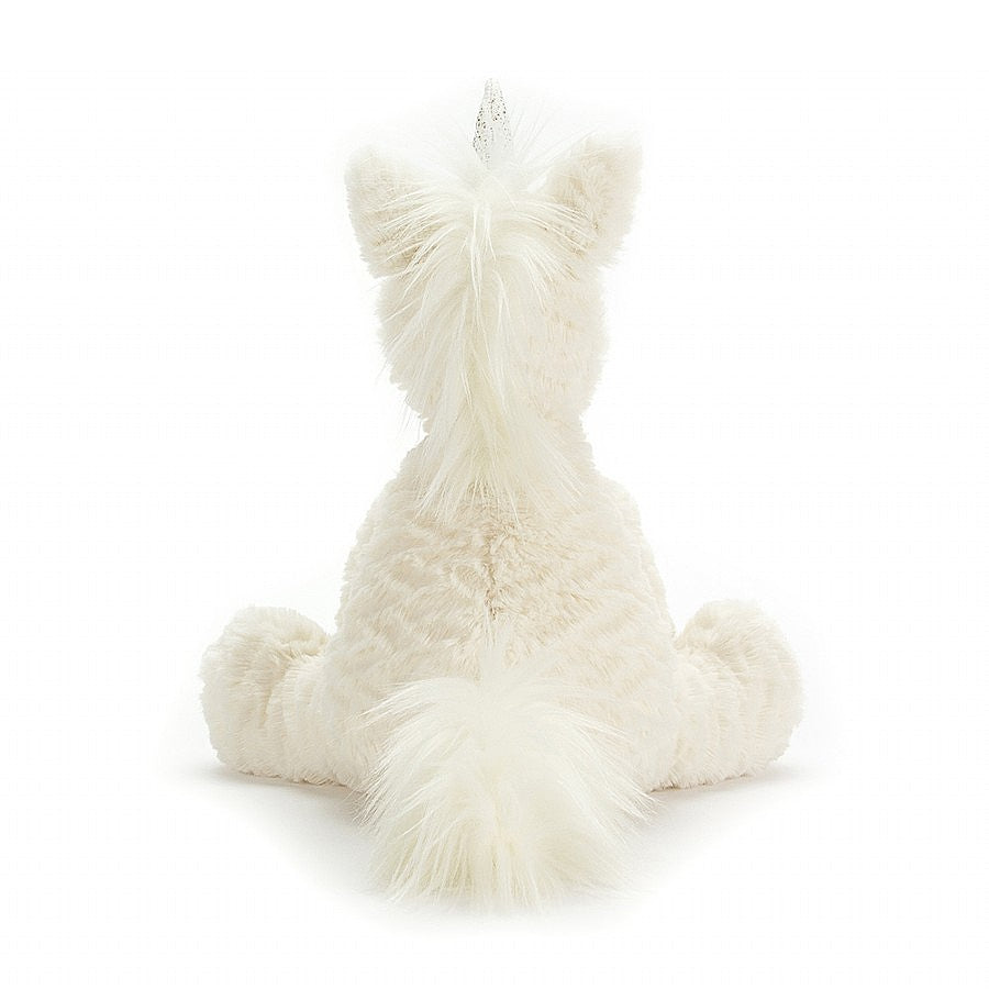 Jellycat Fuddlewuddle Unicorn 9