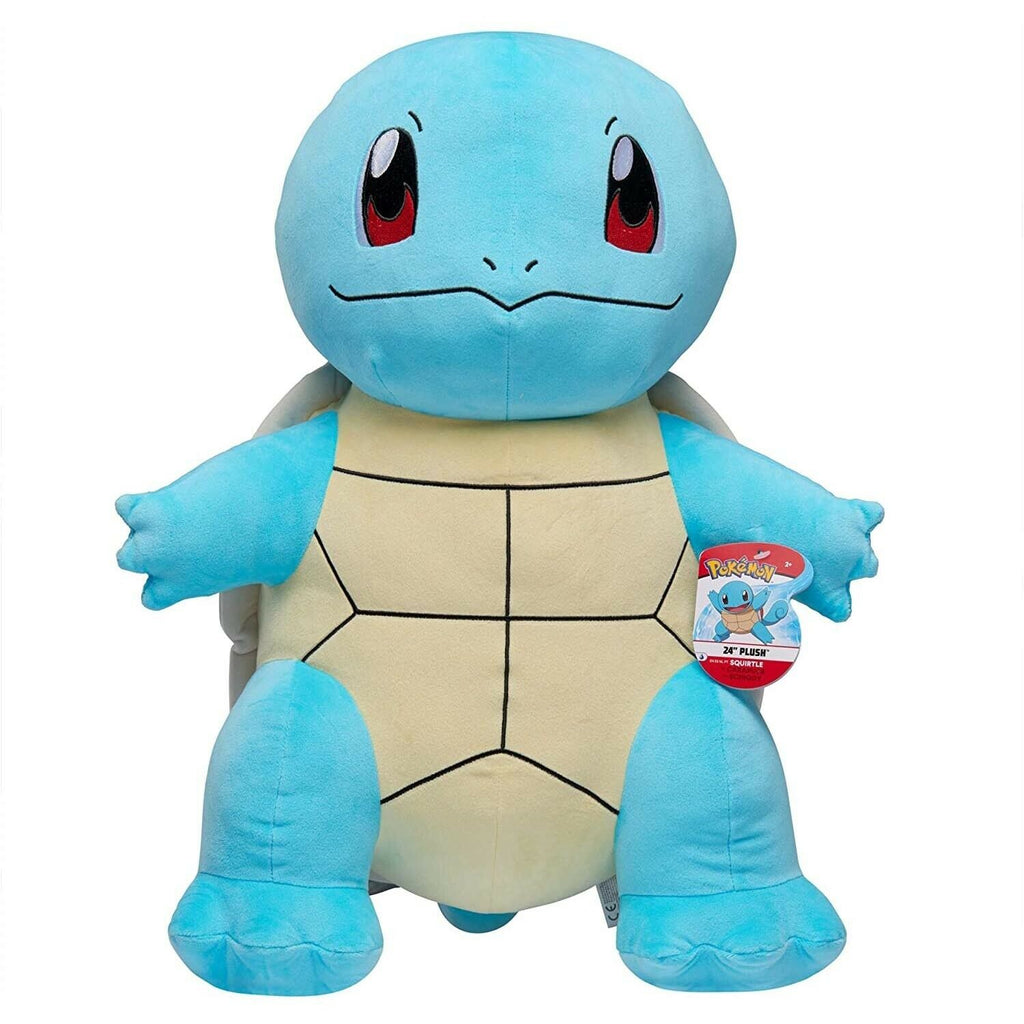 Licensed Official Pokemon Squirtle 24
