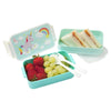 Sunnylife Kids 4 Piece Bento Lunch Box - Wonderland