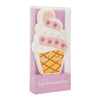Sunnylife Kids Marquee LED Decor Light - Soft Serve Ice Cream Cone