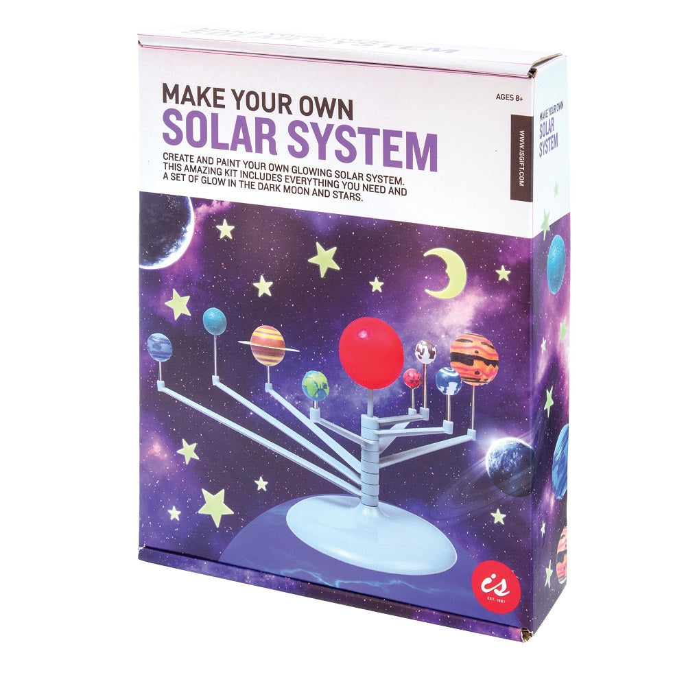 IS GIFT MYO Solar System Kit | Kids Science Kit