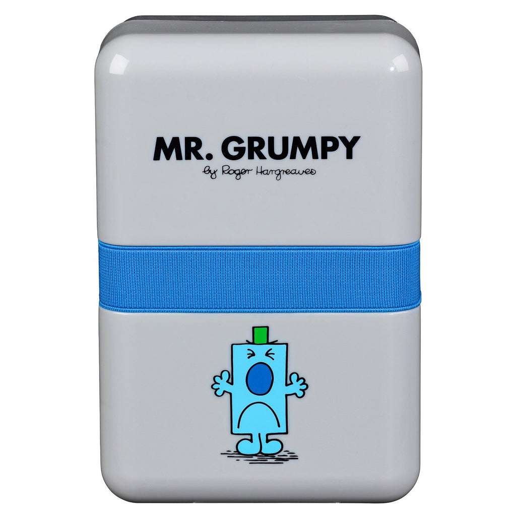 MR Men MR Grumpy Lunch Box
