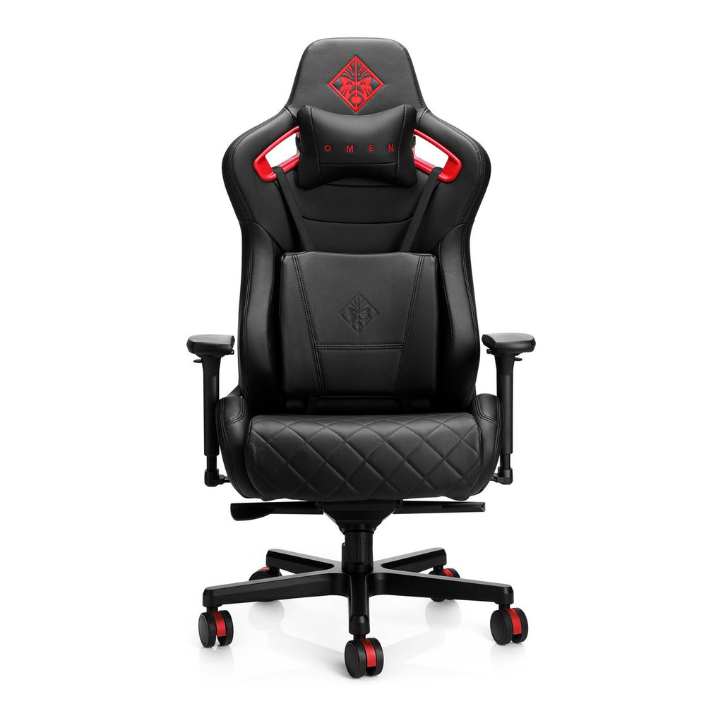 Hp Omen Citadel Gaming Chair By HP (6KY97AA)