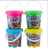 Oosh Never Wet Sand Assorted Colours