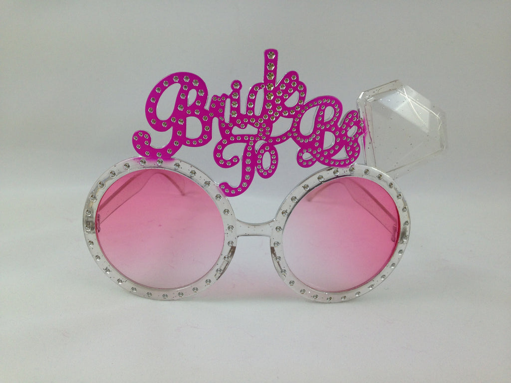 Novelty Party Dress Up Glasses