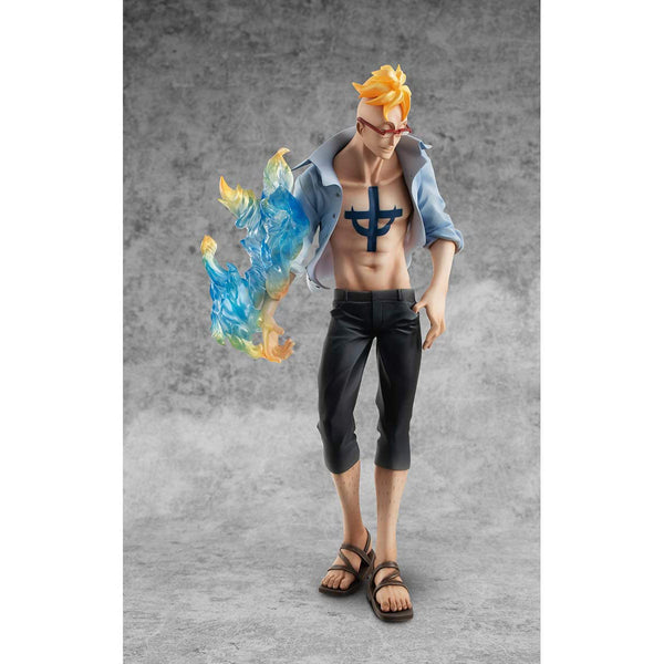 Portrait.Of.Pirates One Piece LIMITED EDITION ship doctor Marco Figure