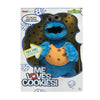 Sesame Street - Cookie Monster - 38cm Talking Plush
