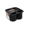 Shot Noir Shot Glass Maker Ice Mould Barware Whiskey Cube Noir