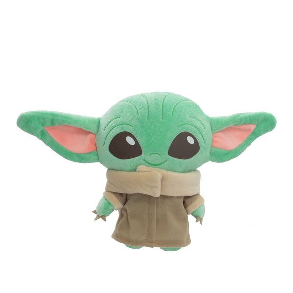 Licensed Star Wars The Mandalorian The Child Baby Yoda Plush Toy - Petit