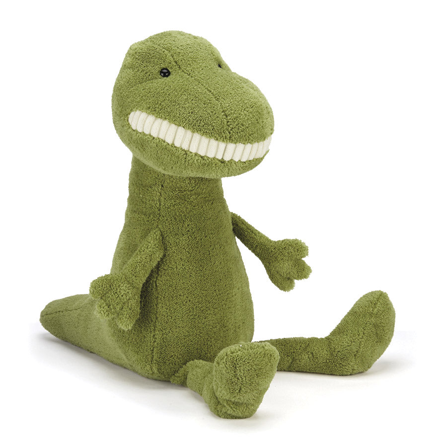 Jellycat Toothy T-Rex  - Stuff Animal 36cm