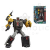 Transformers Earthrise War for Cybertron Trilogy Deluxe Class - IRONWORKS