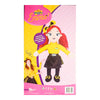 The Wiggles Emma Singing Emma doll Plush sings her Emma's Bow Minuet!