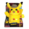 Licensed Pokémon Detective Pikachu Talking Plush Animated Ears - Super Soft