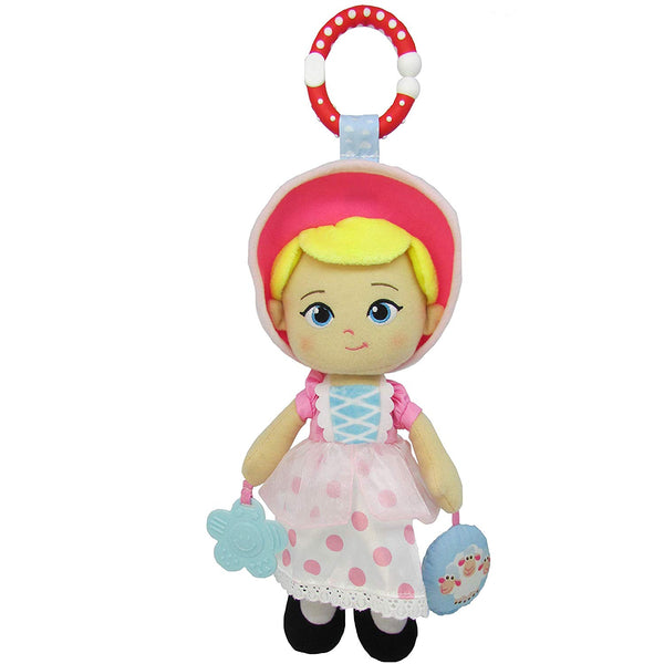 Disney Pixar Toy Story Bo Peep Activity Toy 20cm